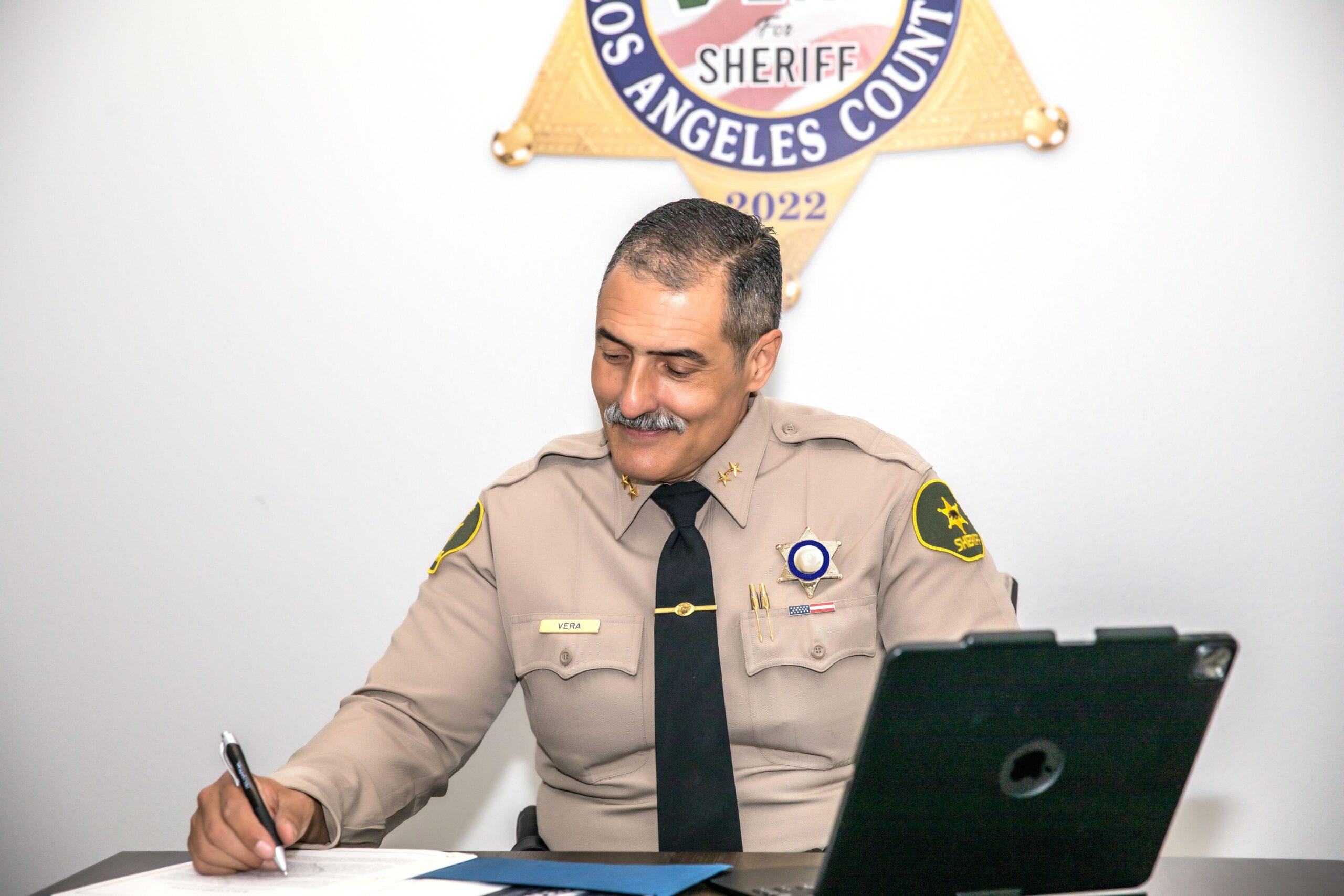 Eli Vera 4 Sheriff