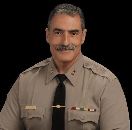 Eli Vera for Sheriff